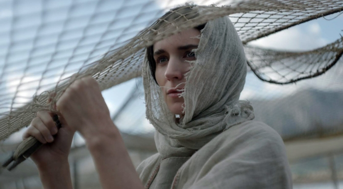 Mary Magdalene – Review