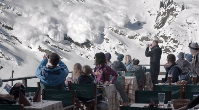 Looking Back…Force Majeure (2014)