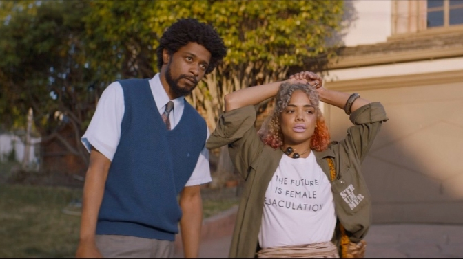 Sorry To Bother You – Brand New Trailer!
