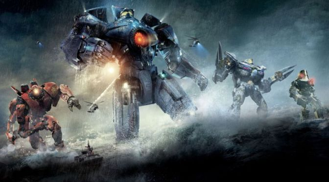 Looking Back…Pacific Rim (2013)