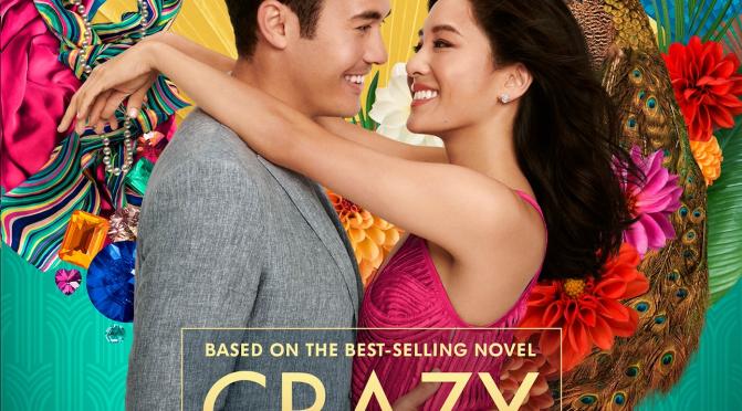 Crazy Rich Asians – Brand New Trailer