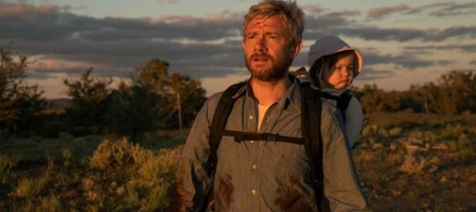 Cargo – Brand New Trailer & Clips