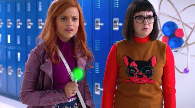 Daphne & Velma – Brand New Trailer!