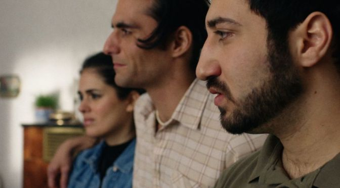 East End Film Festival: House Without Roof – Review