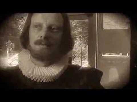 Shakespeare Day: Portaccio
