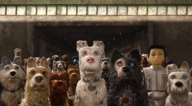 Isle of Dogs – Review 2