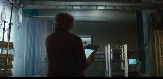 Hotel Artemis – Brand New Trailer!