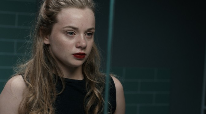 East End Film Festival: Blue My Mind – Review