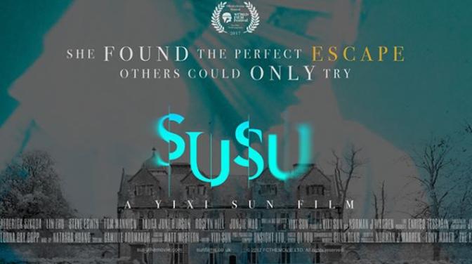 East End Film Festival: Susu – Review