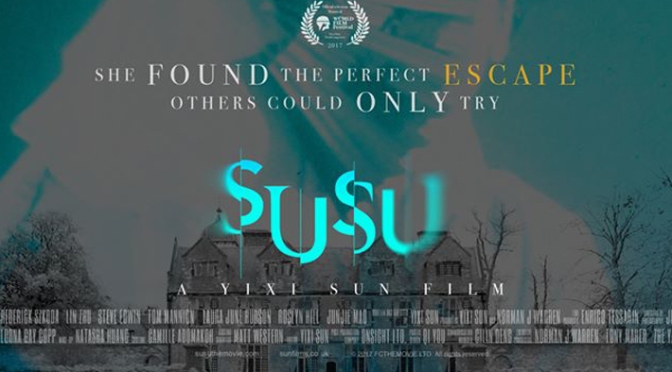 East End Film Festival: Susu – Review