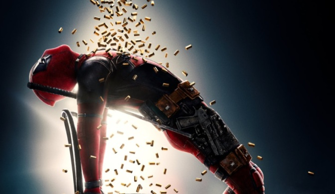 Deadpool 2 – Review