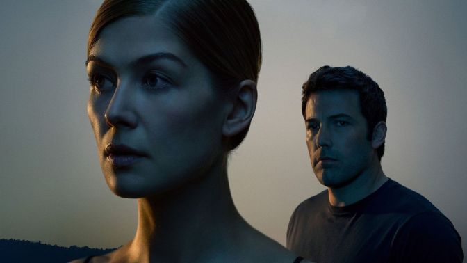 In Celebration of Rosamund Pike in Gone Girl