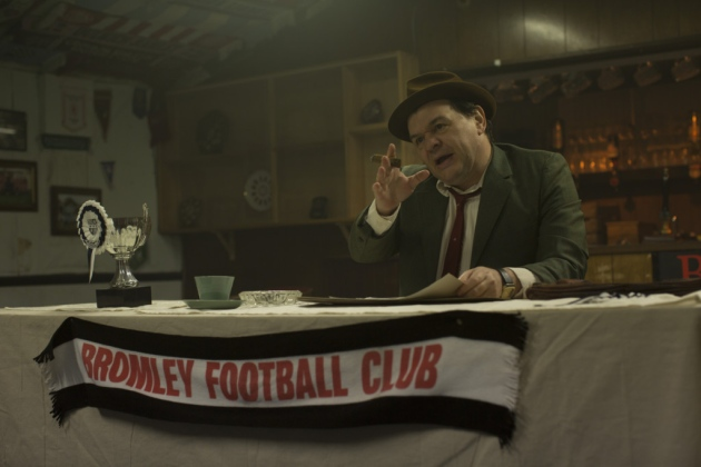 The Bromley Boys – Review