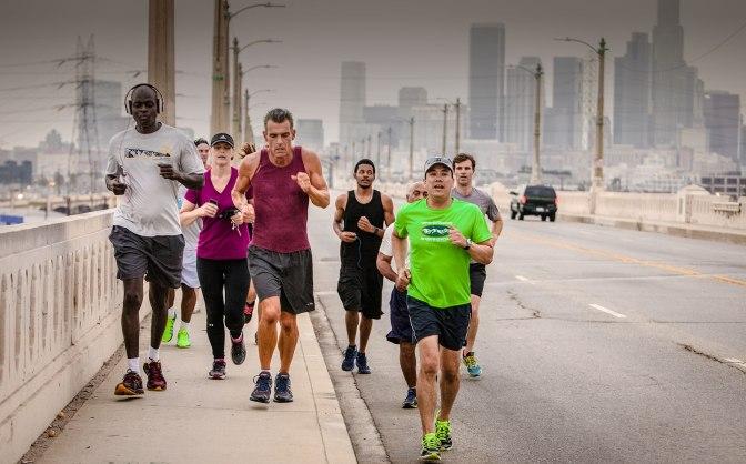 Skid Row Marathon – Review