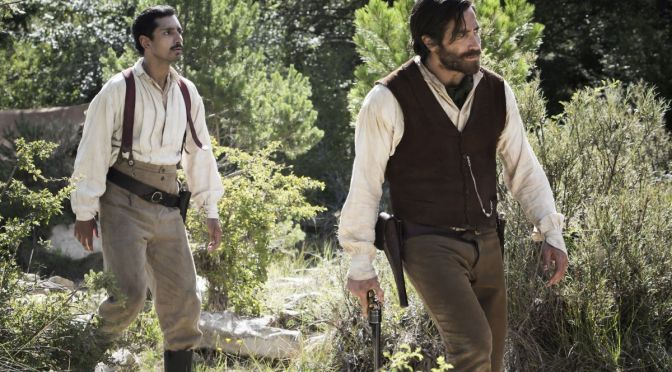 The Sisters Brothers – Brand New Trailer!