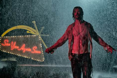 Bad Times at the El Royale – Brand New Trailer!