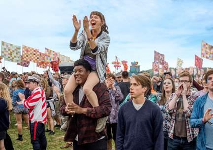 The Festival – Brand New Trailer!
