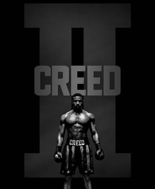 Creed 2 – Trailer & Clips!