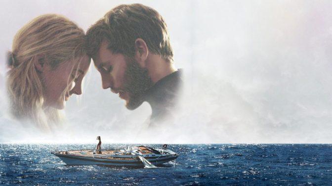 Adrift – Review