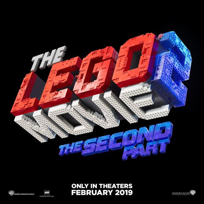 The LEGO Move 2: The Second Part – Brand New Trailer