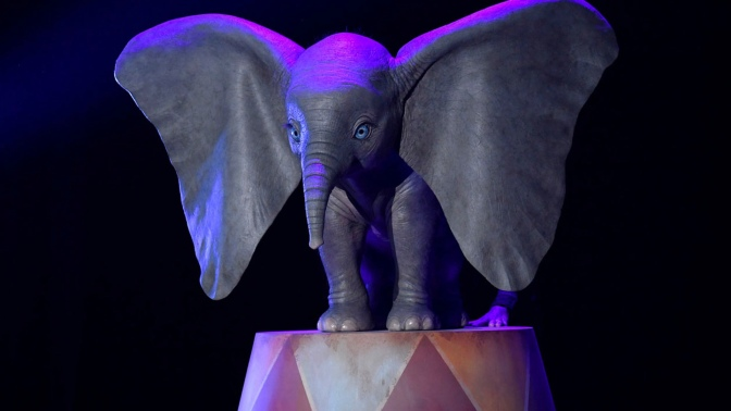 Dumbo – Review