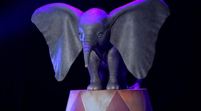 Dumbo – Brand New Trailer!