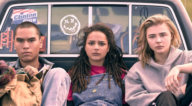 The Miseducation of Cameron Post – Review
