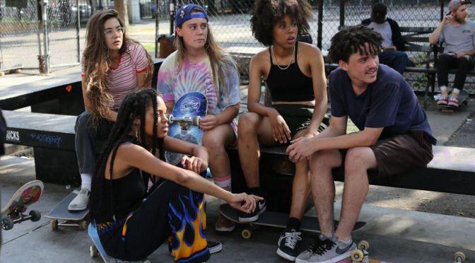 Skate Kitchen – Sundance London Review