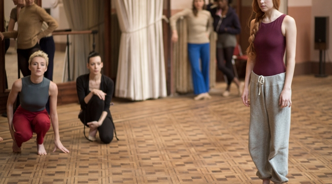 Suspiria – Brand New Trailer!