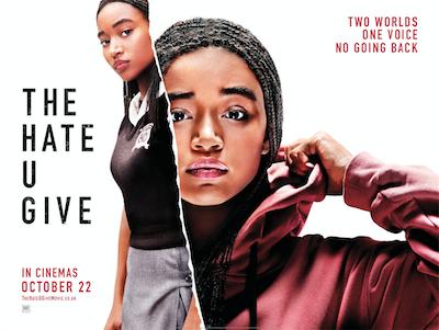 The Hate U Give – Trailers & Clips