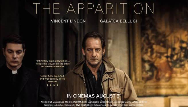The Apparition – Brand New Trailer!