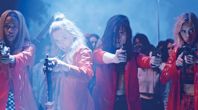 Assassination Nation – Brand New Trailer!