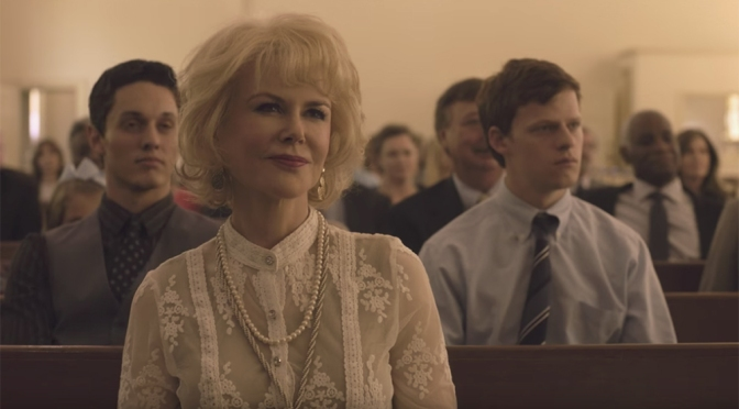 Boy Erased – Brand New Trailer!