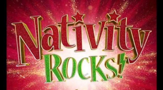 Nativity Rocks – Brand New Trailer!