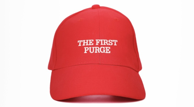 The First Purge – Review