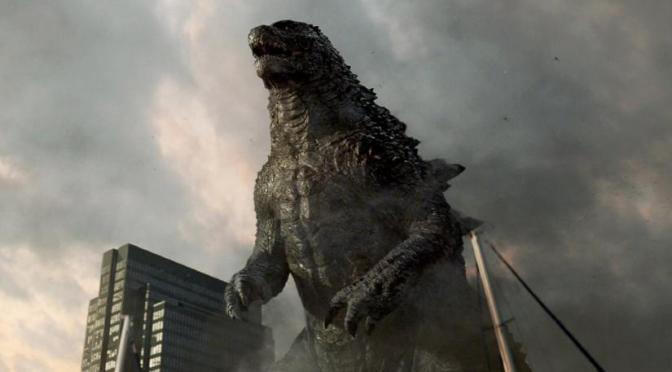 Godzilla: King of Monsters – Brand New Trailer!