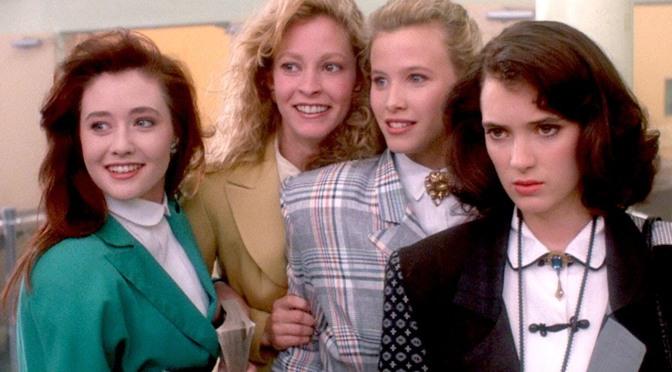 Heathers – 30th AnniversaryTrailer