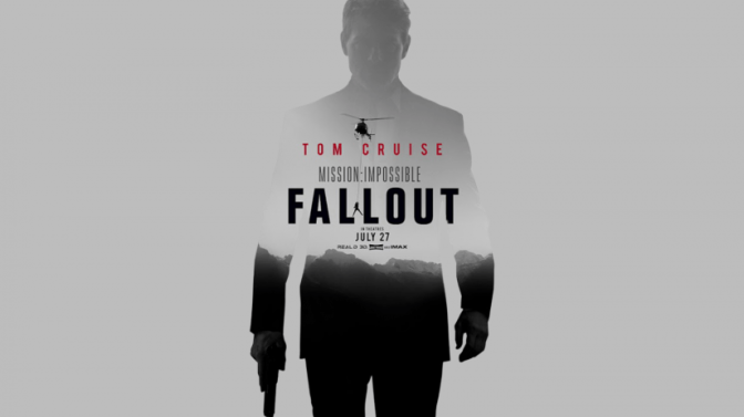 Mission: Impossible -Fallout – Review