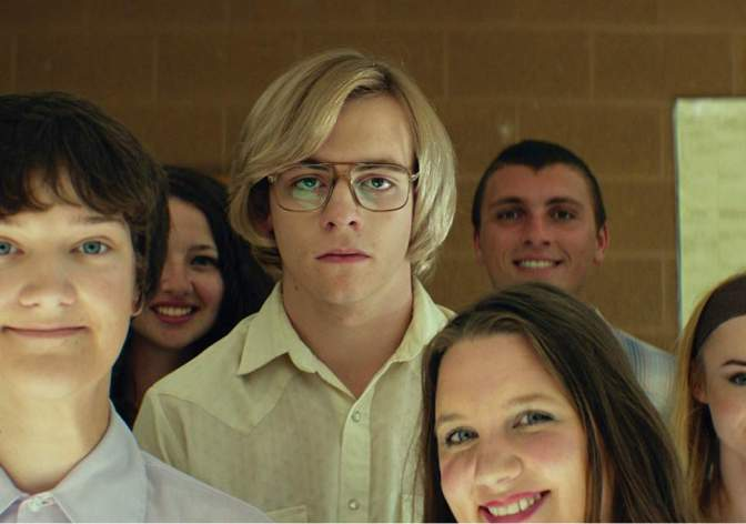 My Friend Dahmer – Review