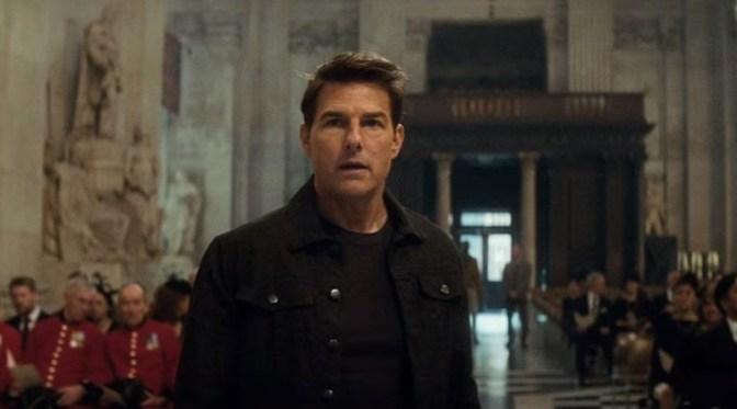 The Best of…Tom Cruise