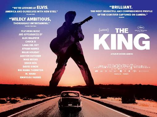 The King – Trailer & Clips