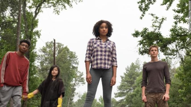 The Darkest Minds – Review