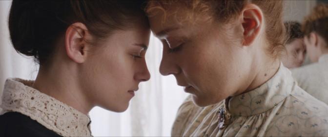 Lizzie – Brand New Trailer!