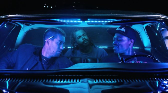 Blindspotting – Brand New Trailers & Clips!