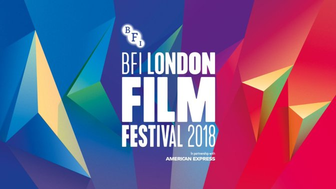BFI London Film Festival 2018 – Programme
