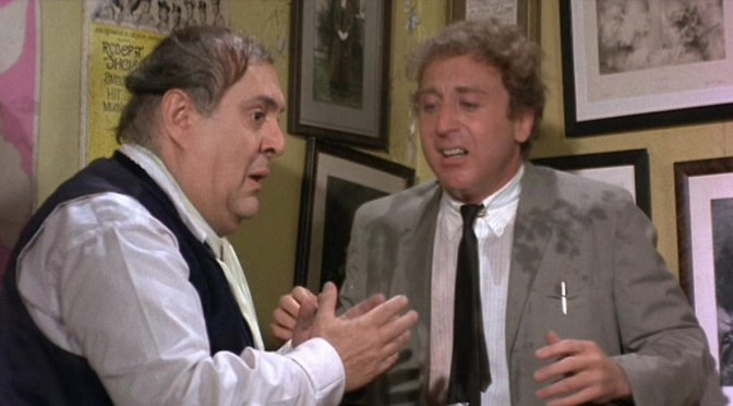 The Producers – 50th Anniversary Review