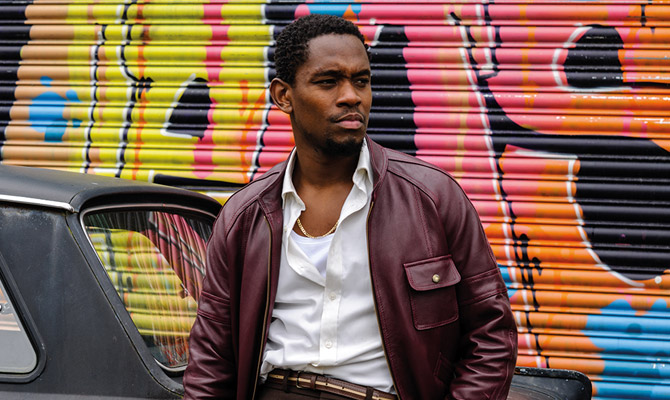 Yardie – Review