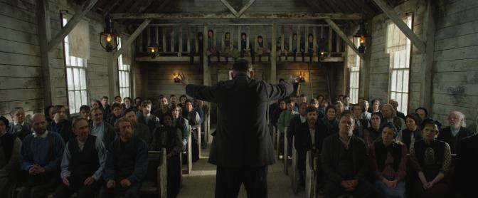 Apostle – Trailer!