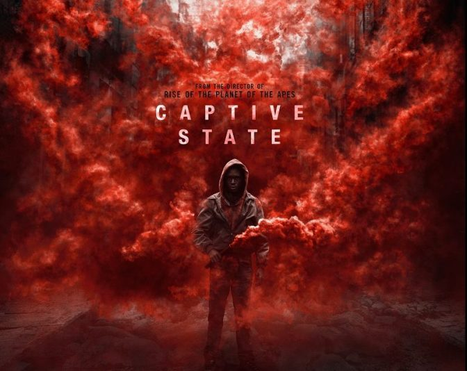 Captive State – Brand New Trailer!