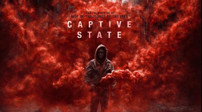 Captive State – Brand New Trailer!
